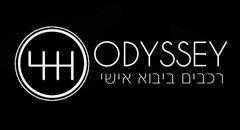 אודיסי – רכבים ביבוא אישי