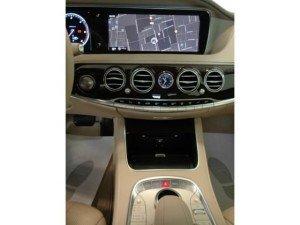 Mercedes-Benz S350 - 10