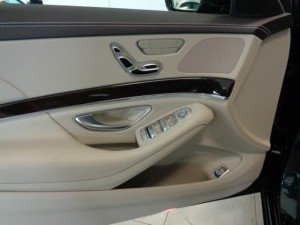 Mercedes-Benz S350 - 11
